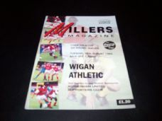 Rotherham United v Tranmere Rovers, 1993/94 [CC]